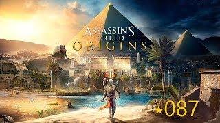 Assassins Creed Origins Folge 87: Die Boubastos Feste