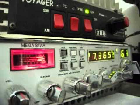 Bigwolf Brazil São Paulo And Xxx Usa Indiana On 11 Meters Dx video