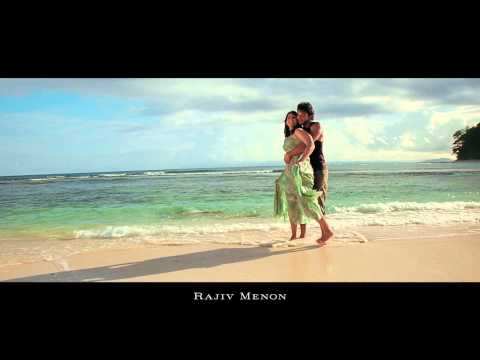 Moongil Thottam Song Promo  Official HD - KADAL