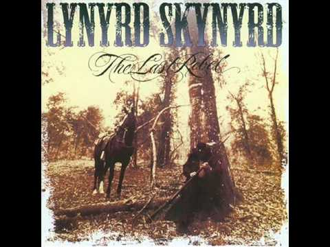 Lynyrd Skynyrd - Best Things In Life