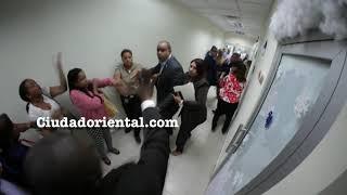 Regidores de Santo Domingo Este, son acusados de traidorespor aprobacion de terminal