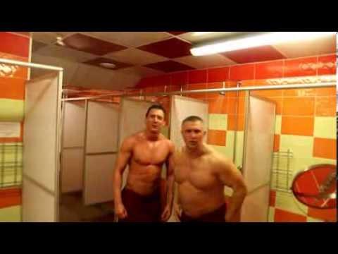 60.Копанев Яков.Современный танец. Fitness House 2012 Bikini. мужская разд