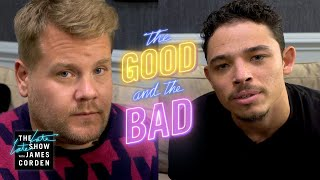 The Good and The Bad with Anthony Ramos