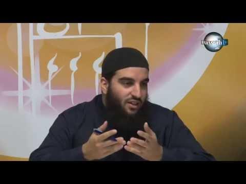 Samenvatting abou Jouwairyah door Abou Nafi' (7e NL-talige Conferentie SMJ)
