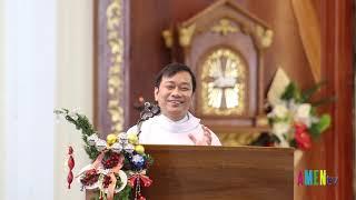 HIỆN TRẠNG GIA ĐÌNH VIỆT NAM - Bài giảng lễ Thánh Gia - Lm. Antôn Lê Ngọc Thanh, DCCT