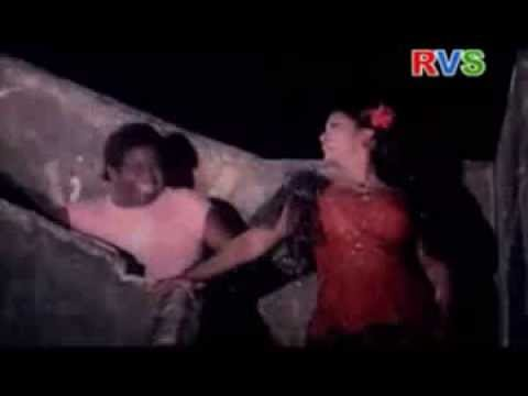 Comedy Song from Gajula Savvadi Telugu movie
