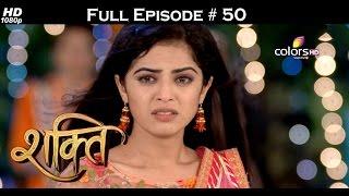 Shakti - 4th August 2016 - शक्ति - Full Episode (HD)