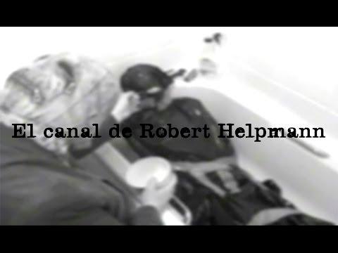 Entretenimiento-EL CANAL DE ROBERT HELPMANN