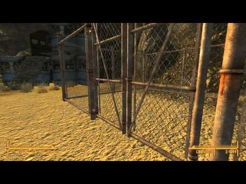 Fallout New Vegas Mods: New Vegas Bounties II - Part 6