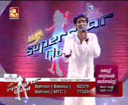 Ratheesh Medley on SSG Amrita TV