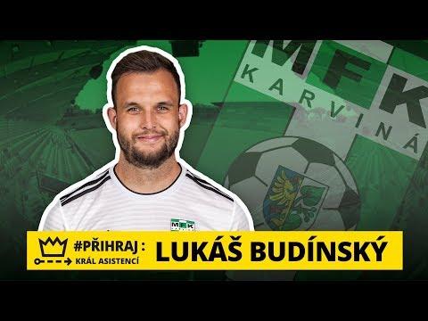 Přihraj:Král asistencí Lukáš Budínský: Teď jsou vidět i nahravači, ta anketa je dobrý nápad