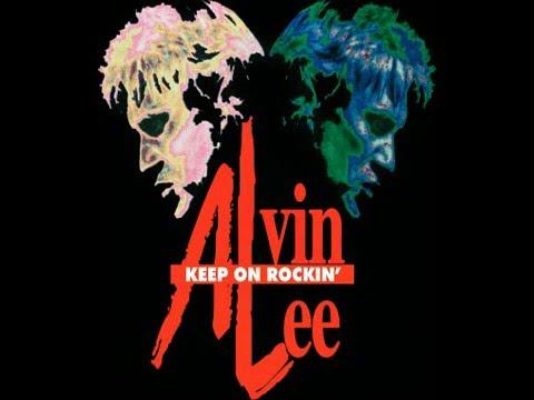 Alvin Lee - Bluest Blues