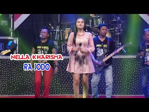 Download Nella Kharisma - Ra Jodo  Mp4 baru