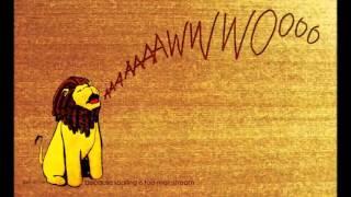 Generic lion