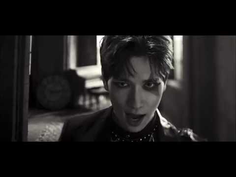 CROSS GENE - ?YING YANG?Short MV