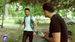 Kasib ve varli qiz azeri prikol 2018