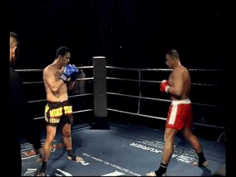 Great Kickboxing Fight, Fighter toni part 1 Image 1