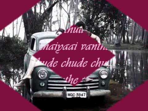 Thuli Thuli Mazhai Lyrics