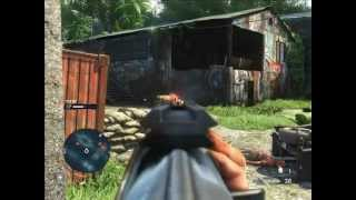 far cry 3 action gameplay