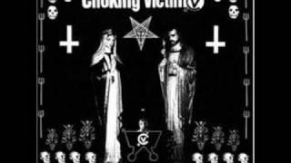 Watch Choking Victim Living The Laws video