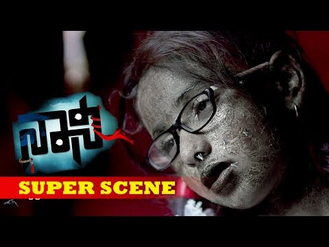 Jai Jagadish talks to his baby daughter | Kannada  Emotional Scenes  | Naani Kannada Movie thumbnail