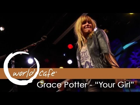 Grace Potter - Your Girl