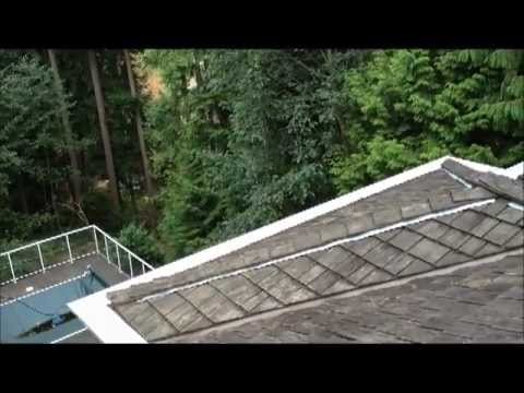 2012 08 26 Amerimax 85470 Gutter guard installation