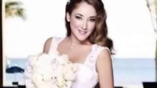 Sherlyn anunció su boda por la iglesia a través de las redes sociales