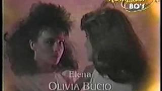 Telenovela amor en silencio de carla estrada en 1988