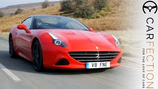 Ferrari California T: Turbo Fun For All - Carfection