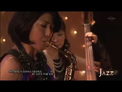 Nothing Gonna Change My Love For You Kaori Kobayashi video