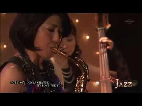 Nothing Gonna Change My Love for You Kaori Kobayashi