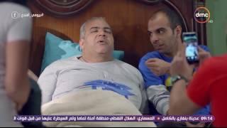 بيومي أفندي - إسكتش كوميدي .. بيومي فؤاد ومجانين السوشيال ميديا