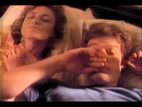 Folgers Coffee Commercial 1980's