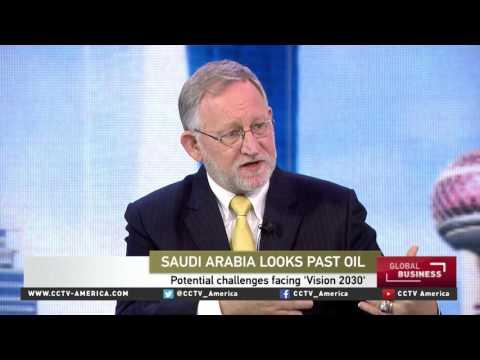 Amb. James Smith on the Saudi government's economic plan