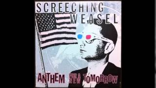 Watch Screeching Weasel Inside Out video