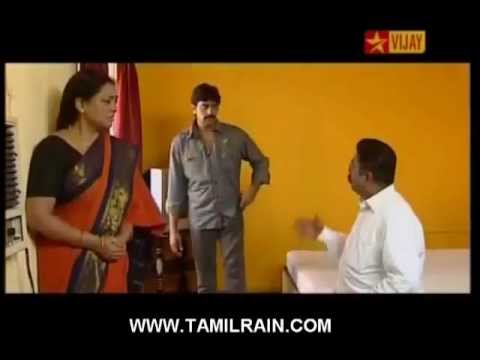 En Peyar Meenakshi - En Peyar Meenakshi episode vijaytv tamil tv serial actor balajiactor  video