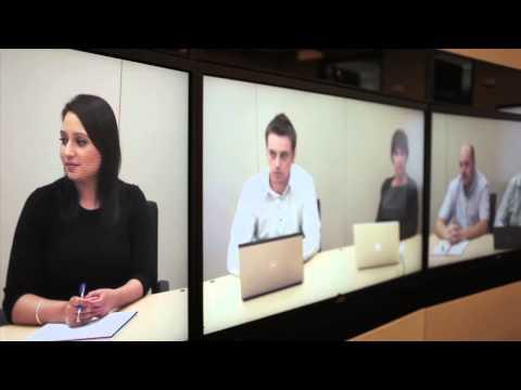 Teliris VirtuaLive Telepresence