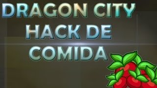 Hack de Food en millones | Dragon City