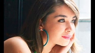 Watch Daniela Lujan Alcanzame Una Estrella video