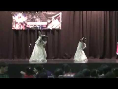 Kizhakku Pookum Dance- Australia
