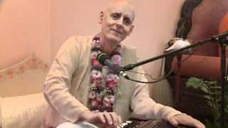 2011.04.16. Kirtan by H.G. Sankarshan Das Adhikari - Riga, LATVIA