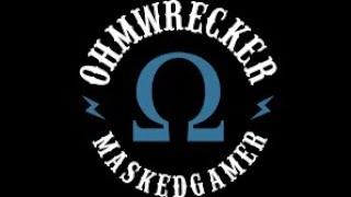 Ohmwrecker comp
