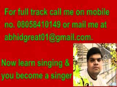 sajda -my name is khan karaoke.flv