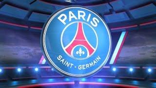 PSG - Musique d'entrée des joueurs au Parc des Princes (2016-2019)