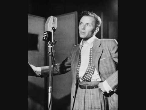 Frank Sinatra - Tangerine