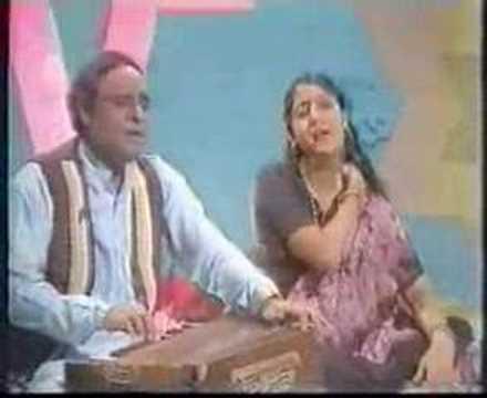 Indrani Aur Raj Kumar Rizvi - Dil Mein Sama Ke