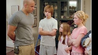 The Pacifier 2005 movie (1h 35min || Best Action, Comedy & Drama movie) || Vin Diesel,..