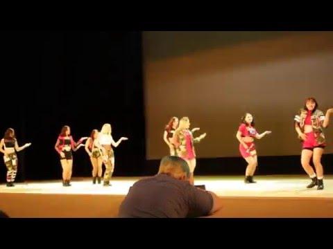 TWICE (트와이스) ? OOH-AHH하게 K-POP COVER DANCE BY HANGUG CLUB, LUMINANCE, 2DAY