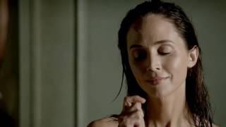 Eliza Dushku drops her towel in episode of Banshee